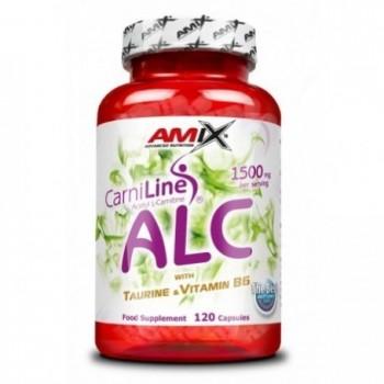 Amix CarniLine ALC 120 caps