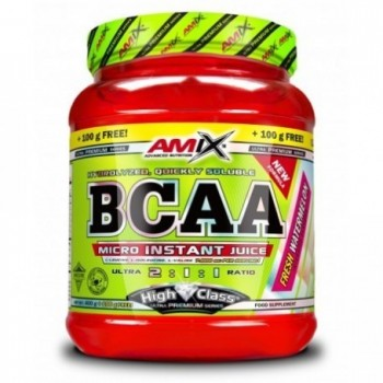 Amix High Class BCAA...