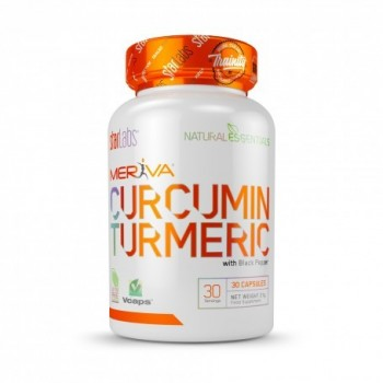 Starlabs Curcumin Meriva®...