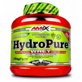 Amix High Class HydroPure...