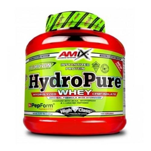 Amix High Class HydroPure Whey 1600gr