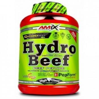 BCAA 4.1.1 - 500gr aminoácidos ramificados con sabor a fruta