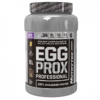 Nutrytec Egg Prox Professional 1.360 gramos