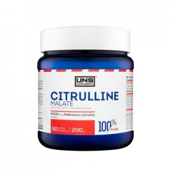 UNS Citrulline Malate 200...