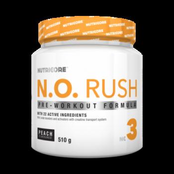 Nutricore N.O. Rush 510 gramos