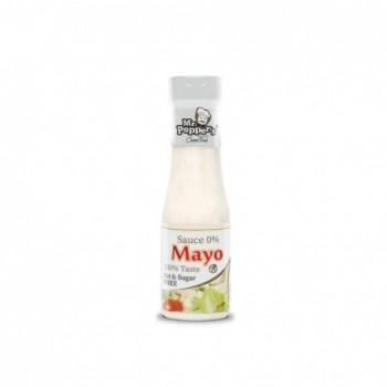 Amix Mayo Sauce 0% 250 ml.