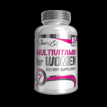 BioTechUSA - Multivitamin...