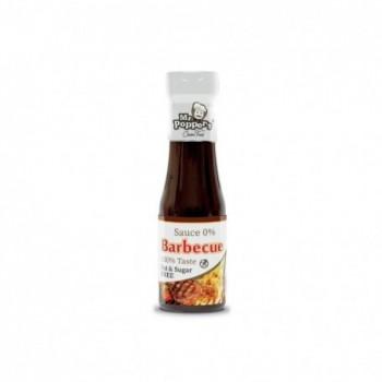 Amix Barbecue Sauce 0% 250 ml.