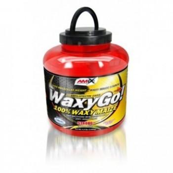 Amix WaxyGo! 2000 gramos