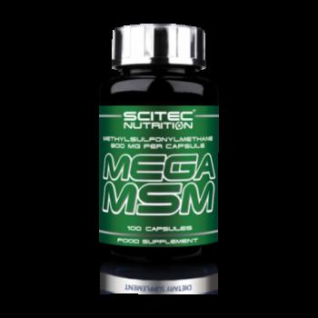 Amix Nutrition - Leucine 120 caps. - Aminoácido esencial