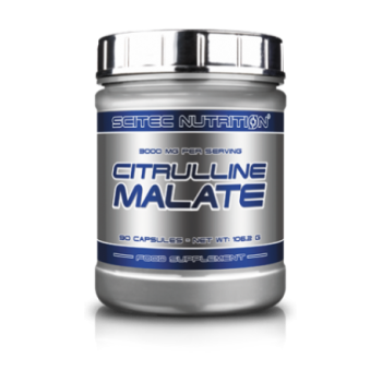 Scitec Citrulline Malate 90 cápsulas