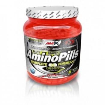 Amix Amino Pills 330 tabl