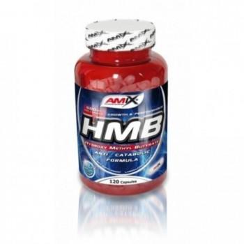 Amix HMB 120 cápsulas