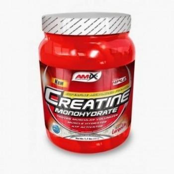 Amix Creatina monohidrato 750gr